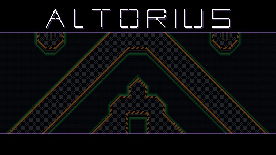 Announcing our first game: Altorius